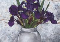 irises-in-vase