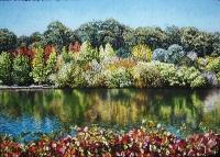 mt-lofty-botanic-gardens-lake-april-2007