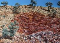flinders-ranges-hillside