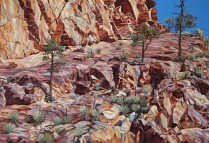 Arkaroola Rocks Gallery